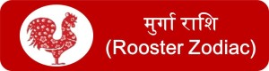 10 Rooster zodiac upcharnuskhe