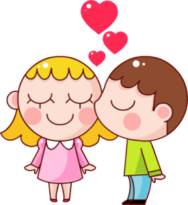 kissday