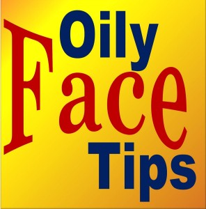 oily facetips