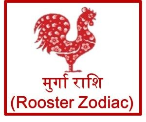 चाइनीज़ मुर्गा राशि 2016 (Rooster Chinese Zodiac Prediction) upcharnuskhe