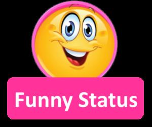 funny status upcharnuskhe