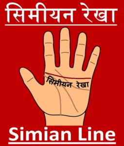 simian line upcharnushkhe