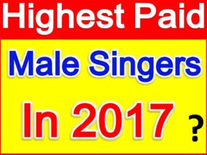 Highest Paid Bollywood Playback Singers