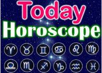 Horoscope Today – April 30, 2019