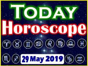 Horoscope Today -