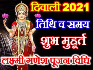 Diwali 2021